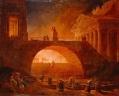 Robert,_Hubert_-_Incendie_à_Rome_- 2