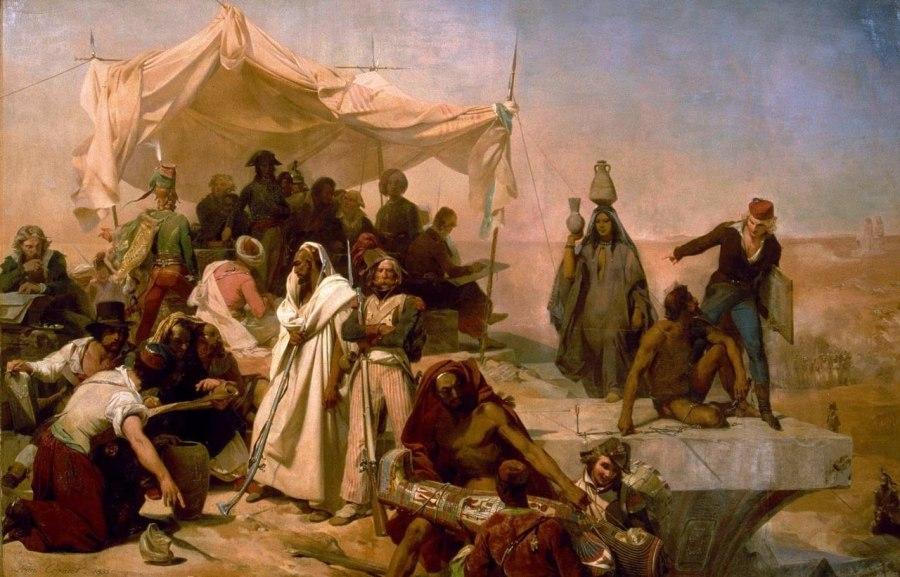 1280px-Leon_Cogniet_-_L_Expedition_D_Egypte_Sous_Les_Ordres_De_Bonaparte.jpg