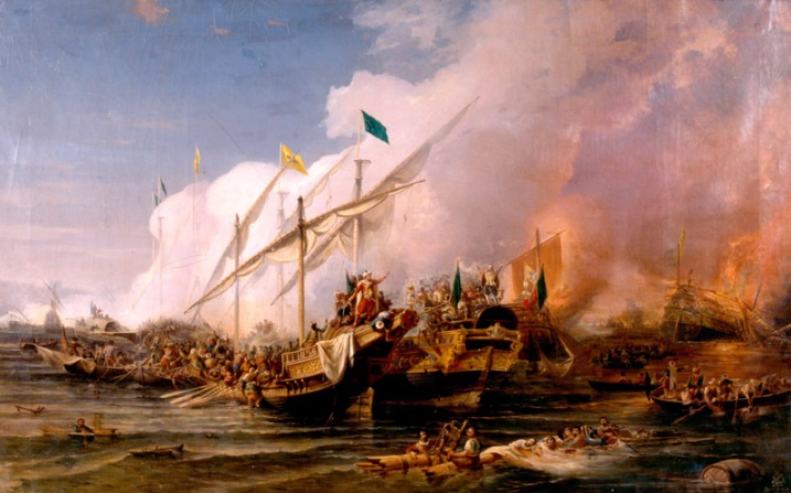 Battle_of_Preveza_(1538)