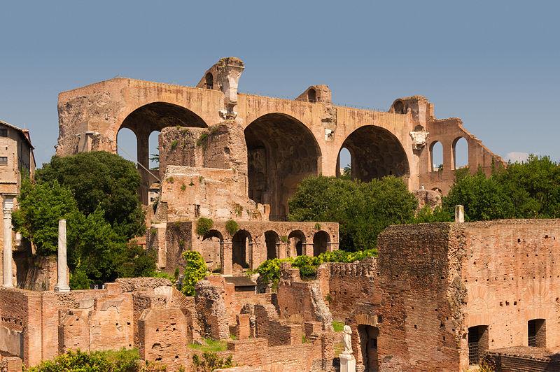 Basilica_Constantine_Maxentius_Forum_Romanum_Rome.jpg