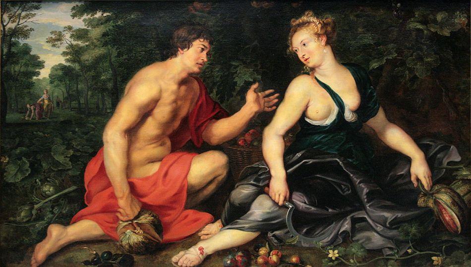 0_Vertumne_et_Pomone_-_Peter_Paul_Rubens_(1617-1619)