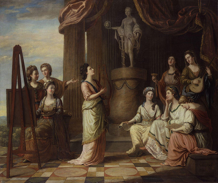713px-Portraits_in_the_Characters_of_the_Muses_in_the_Temple_of_Apollo_by_Richard_Samuel