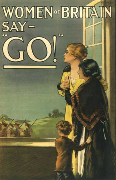 389px-1915_Women_of_Britain,_say_Go!