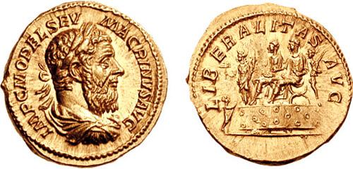 Aureus_Macrinus-RIC_0079