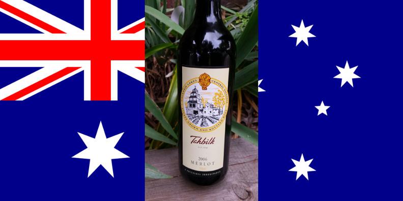 aussie wine header
