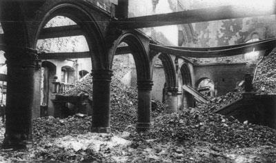 Louvain_Library_WWI