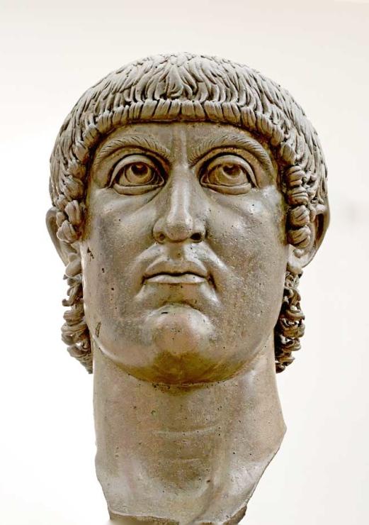Constantine-Bronze 2