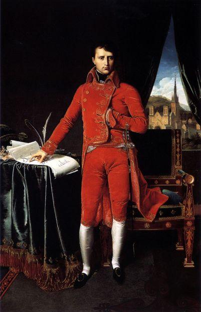 800px-Jean_Auguste_Dominique_Ingres,_Portrait_de_Napoléon_Bonaparte_en_premier_consul