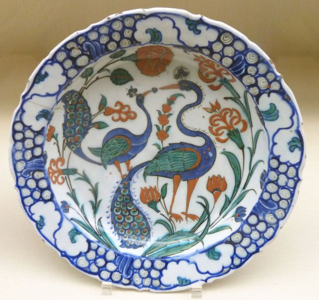 Animal_Decorated_Ottoman_Pottery_P1000585
