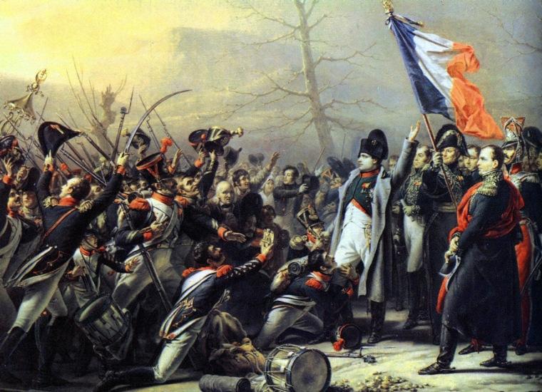 Napoleon_returned