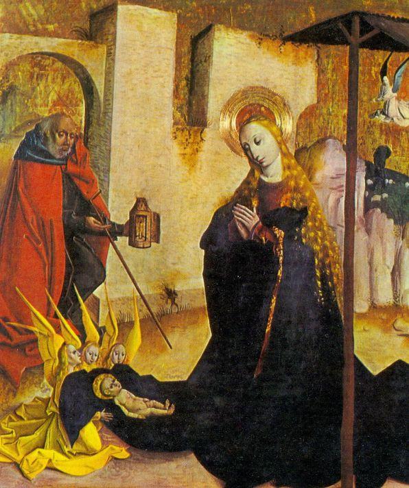 Spišské_Podhradie_Narodenie_(1490)