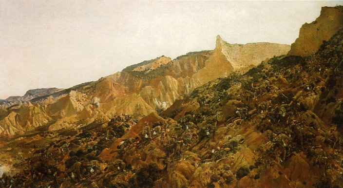 Anzac,_the_landing_1915