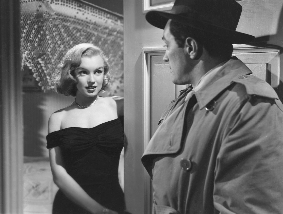 The Essential Marilyn Monroe Films