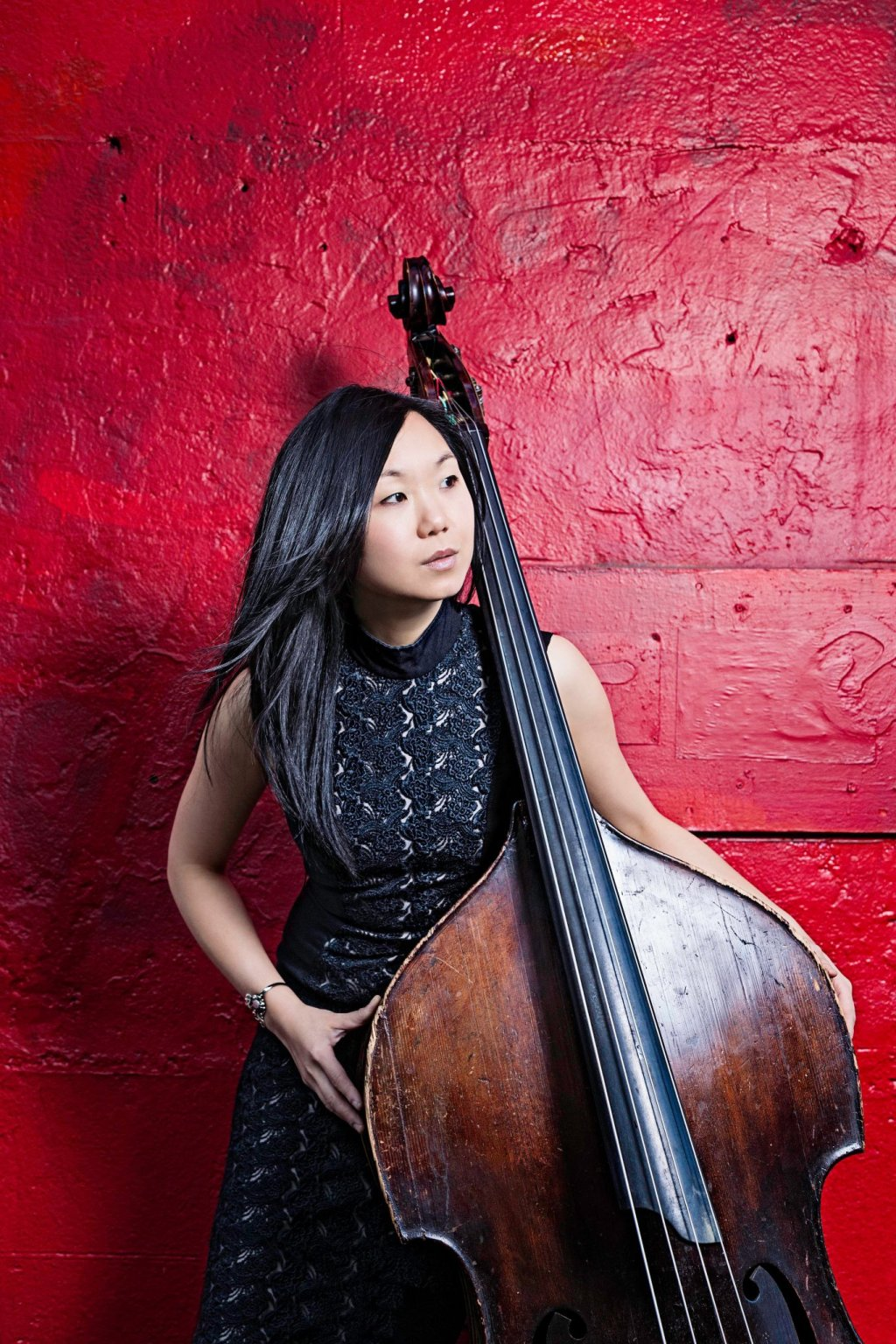 Interview With Jazz Bassist Linda May Han Oh Rearview Mirror