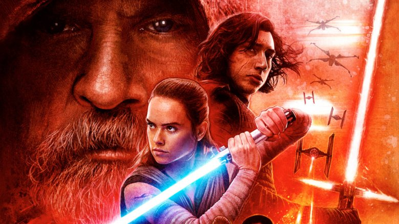 Star Wars The Last Jedi In Depth Fan Review From Being Underwhelmed To Truly Embracing A Film With Heart Rearview Mirror