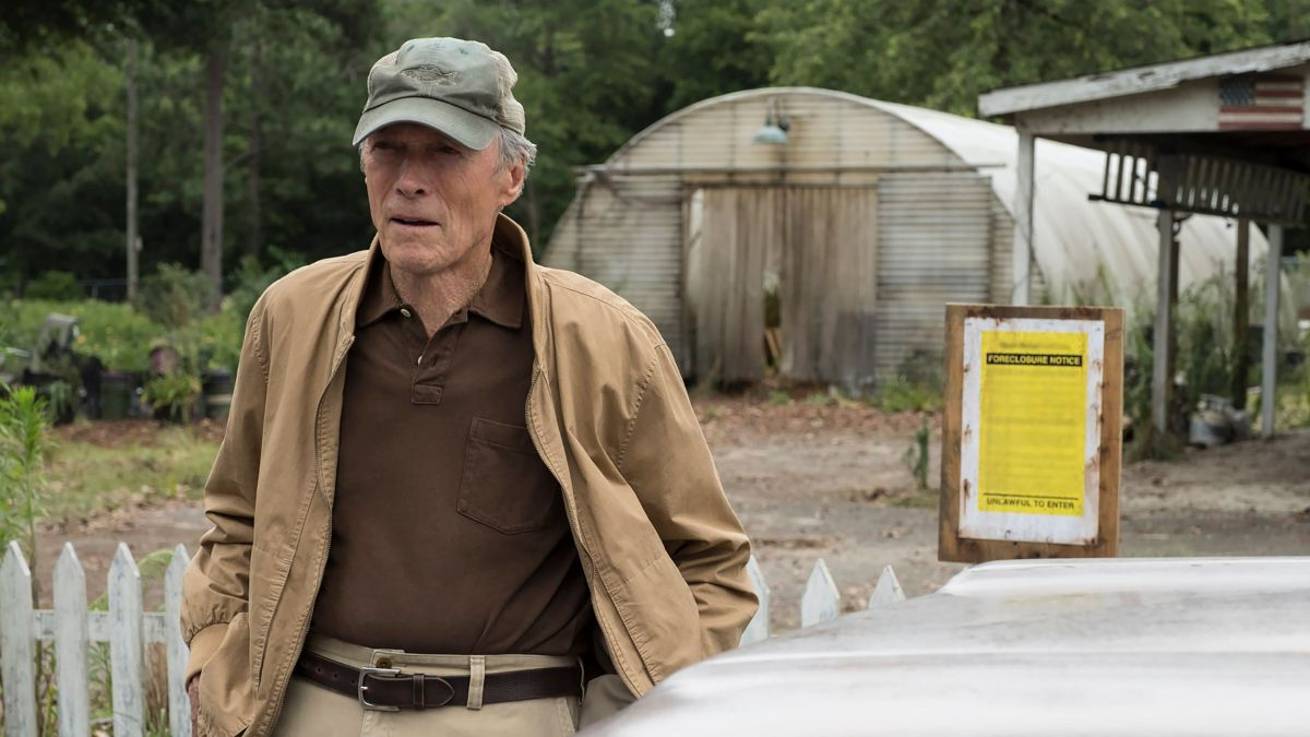 Film Review: The Mule.