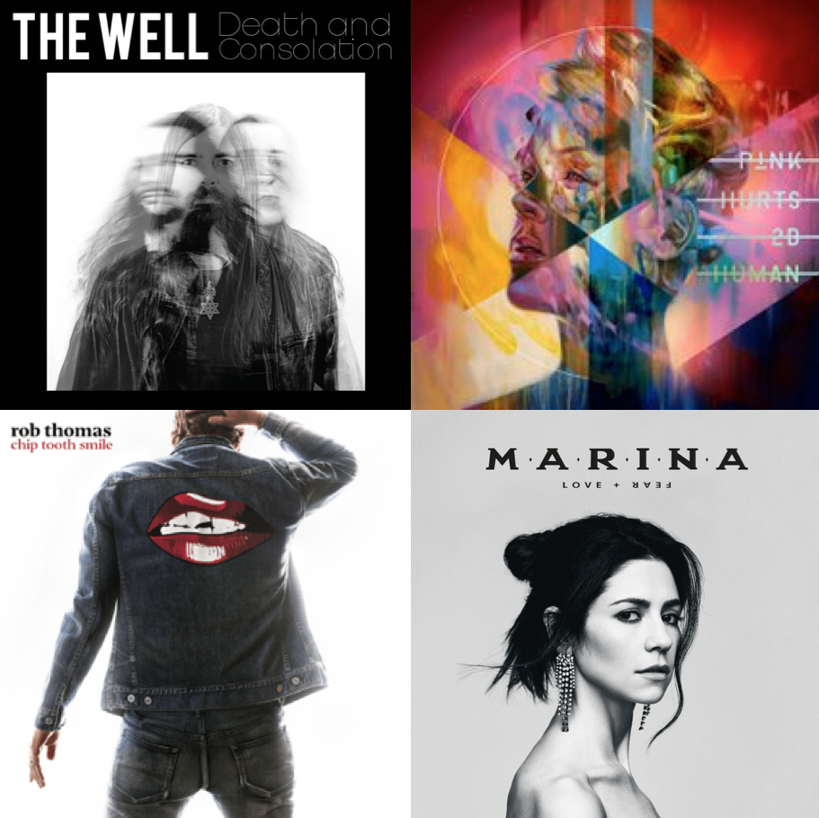New Music Friday | Check out the best new albums released