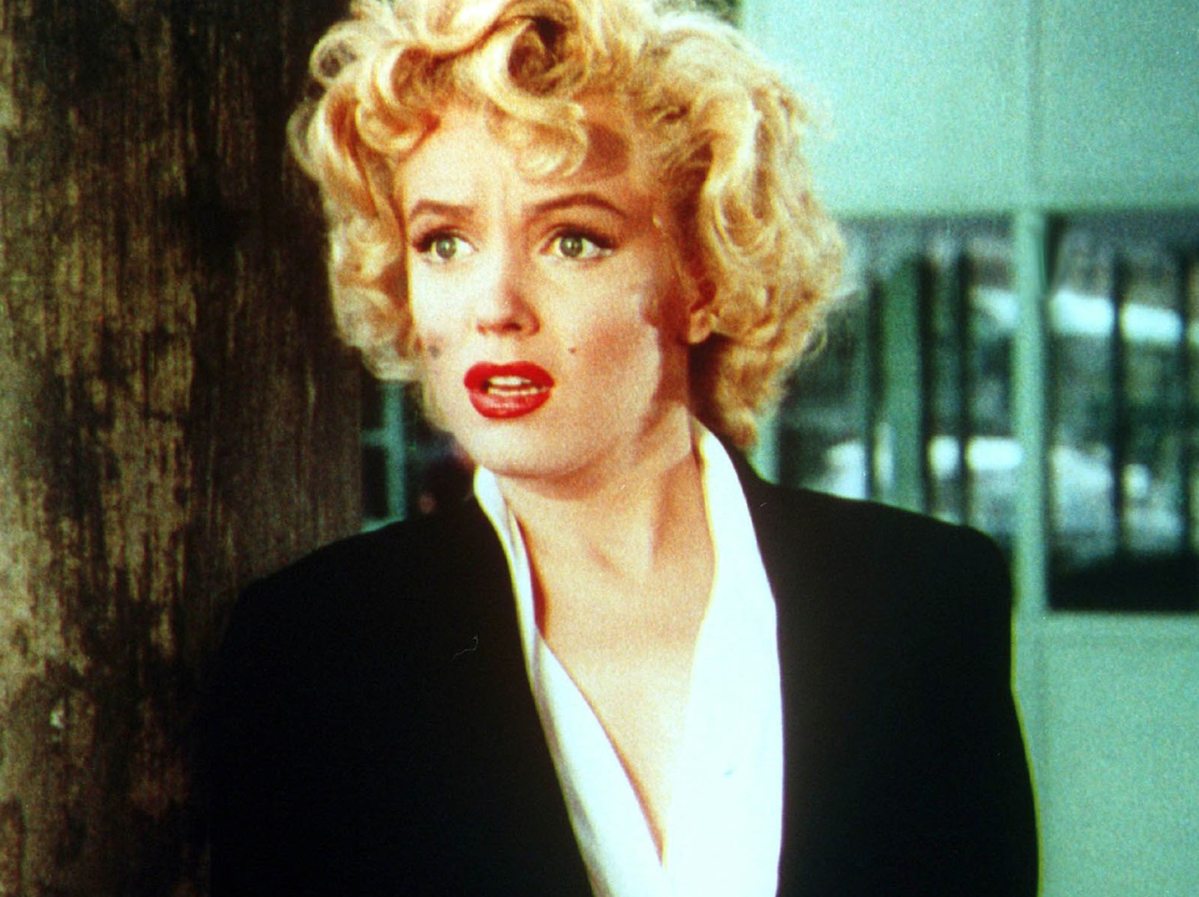 Niagara (1953): Revisiting the film noir classic starring Marilyn ...